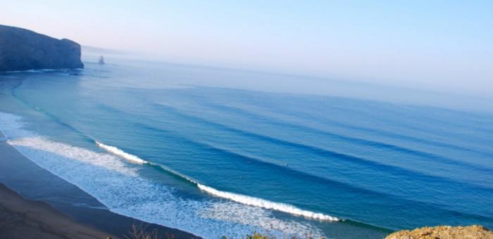 Surfen-in-Portugal-Arrifana